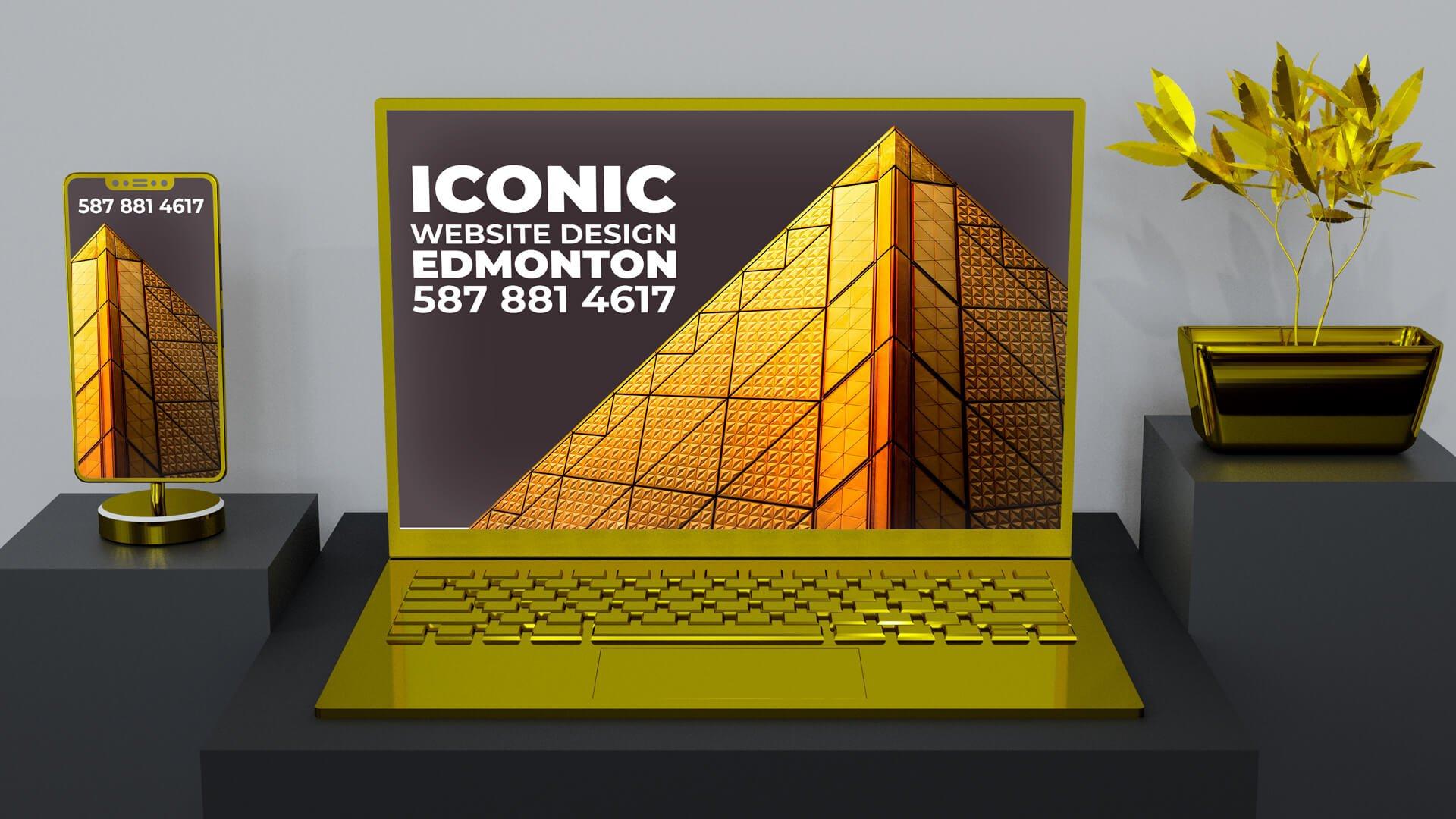 best web design edmonton